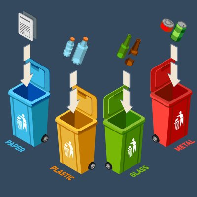 school - waste - management